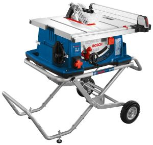 Bosch Gravity Rise Power Tools Tablesaw