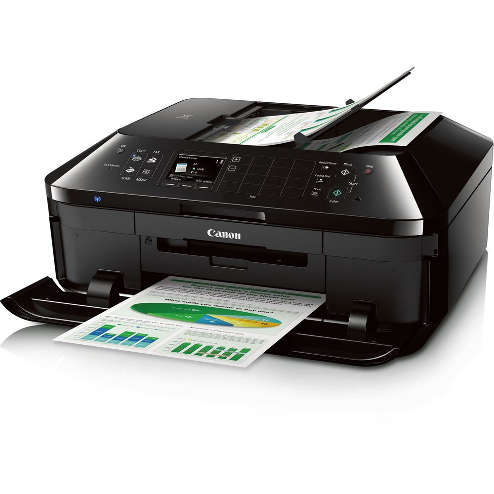 Canon Office and Business All-In-One Printer