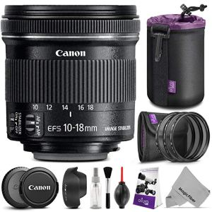 Canon Wide Angle Lens