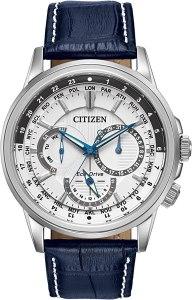 best citizen watches calendrier