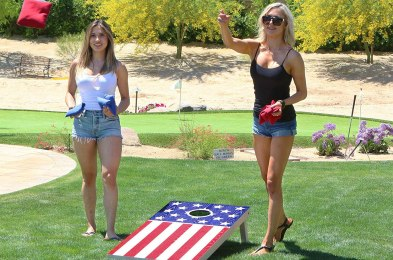 best cornhole game sets on amazon
