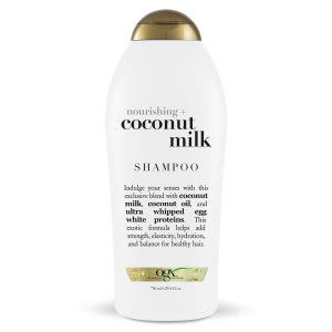 best curly hair products shampoo