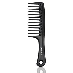 best curly hair products comb