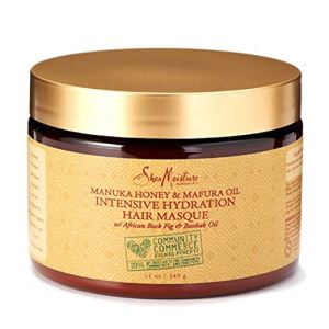 best curly hair products shea moisture