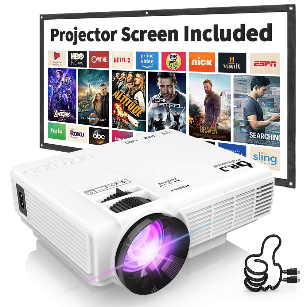 Dr. J Projector