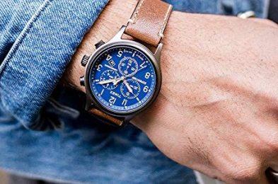 Best Men's Pilot Watches on Amazon
