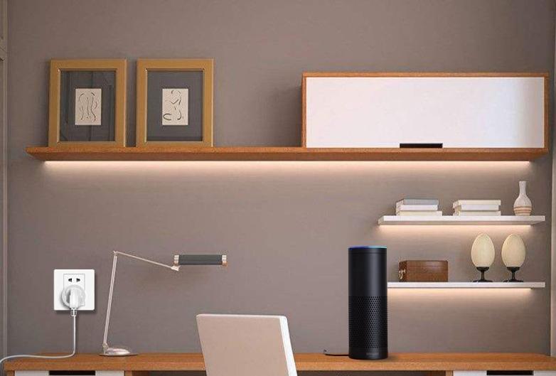 ESICOO Wi-Fi Mini Smart Plugs