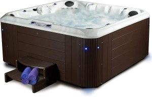 Essential Hot Tubs 100-Jet Calypso