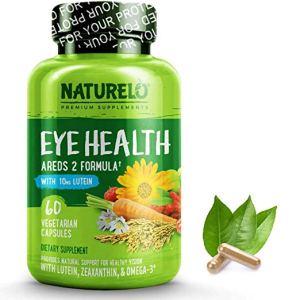 eye health best vitamins naturelo