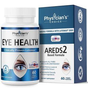 eye health best vitamins physician's choice