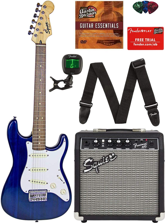 Fender Squier Guitar