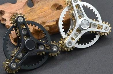 fidget-spinners
