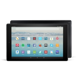 Fire 10 Tablet