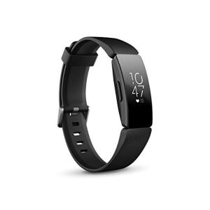 fitbit inspire on a white background