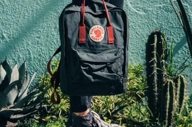 Fjallraven-Bags