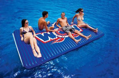Floating-Dock