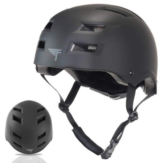 Flybar helmet