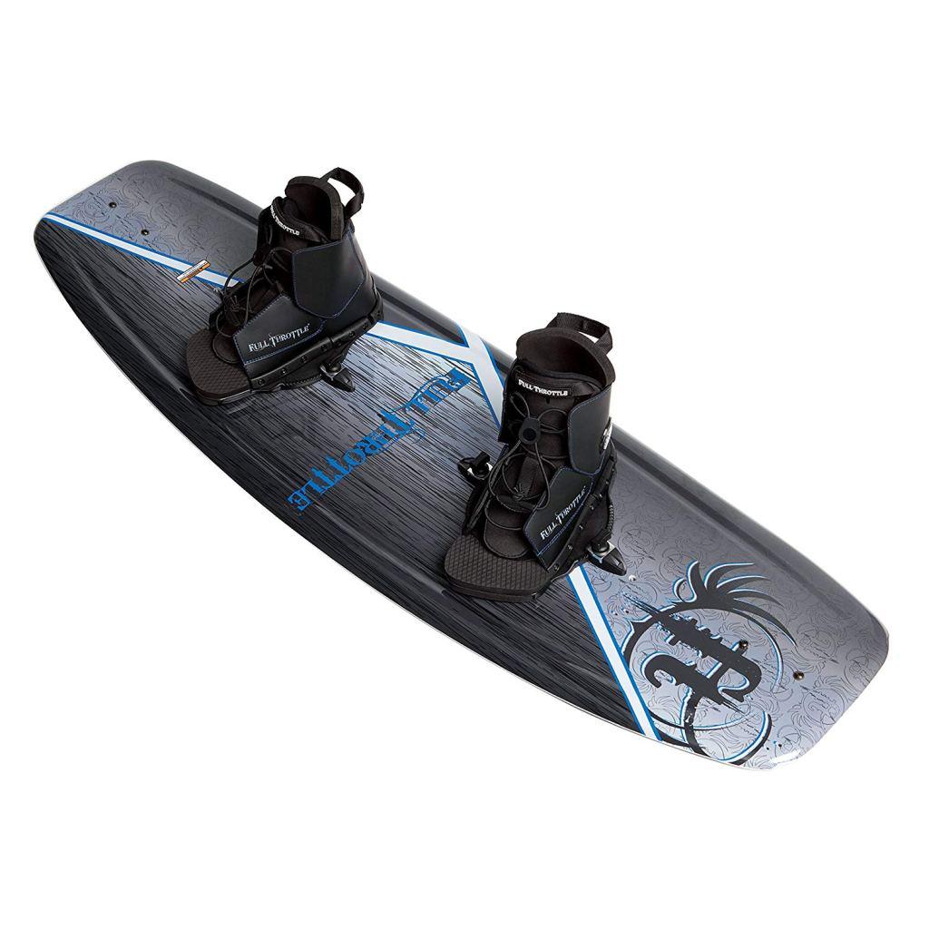 Full Throttle Aqua Extreme Wakeboard Kit