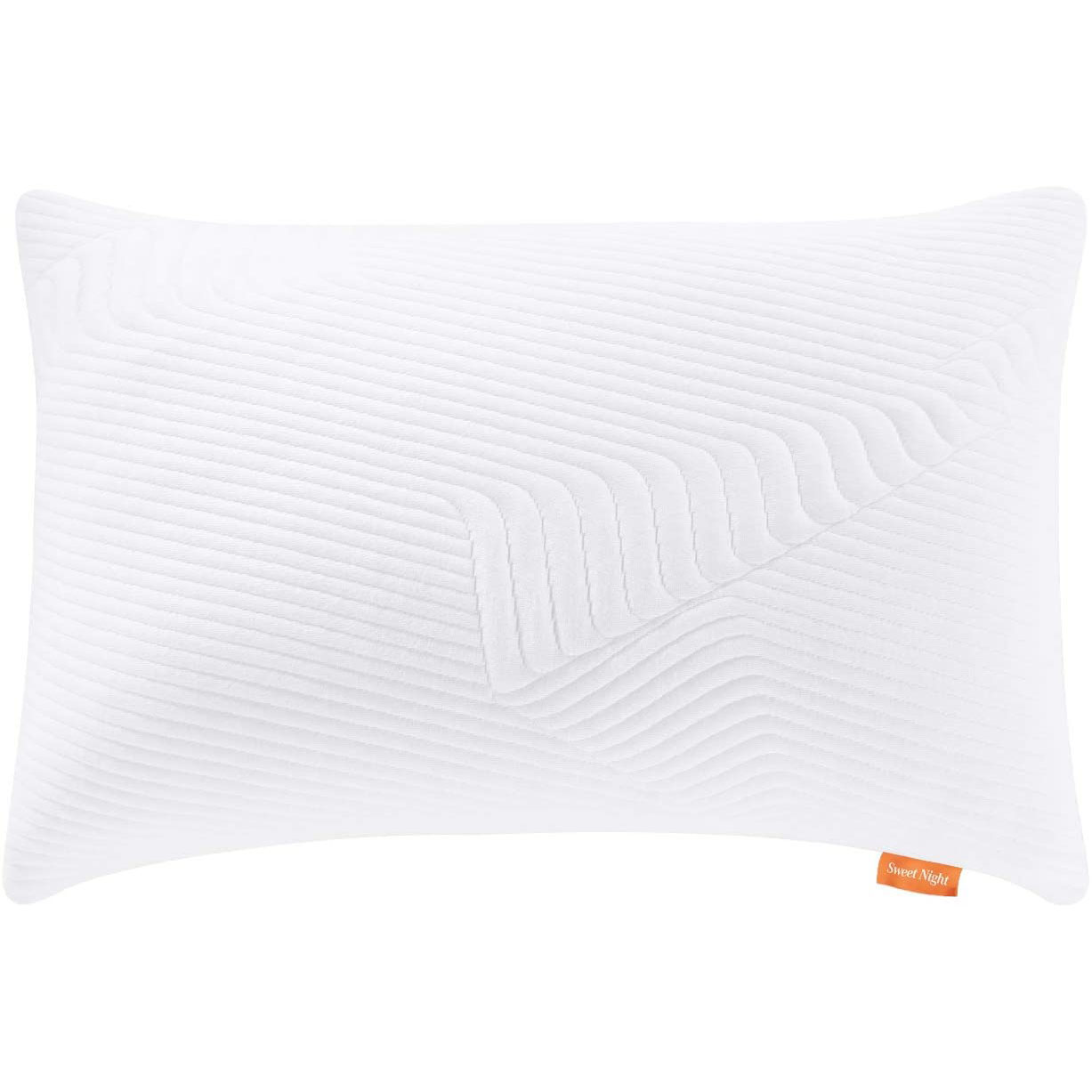 Sweetnight Bamboo Bed Pillows for Sleeping