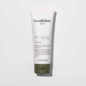 Face Scrub Goodfellow & Co Target