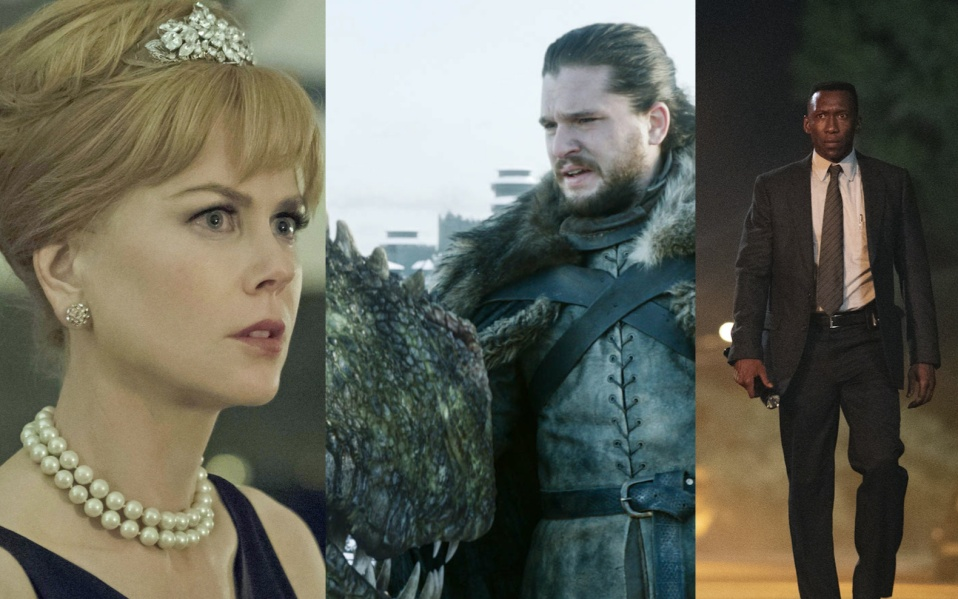 Best Shows on HBO New