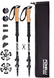 best trekking poles foxelli