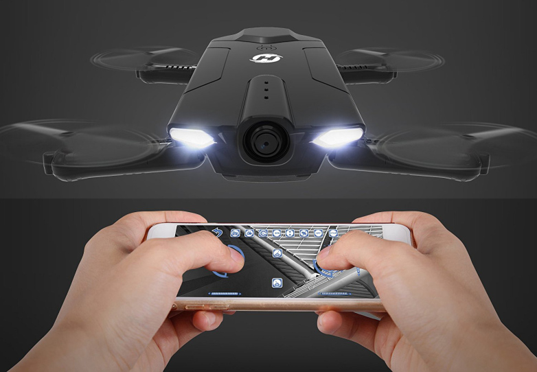 Holy Stone HS160 Shadow Foldable RC