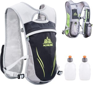 hydration pack backpack, hydration vests for running