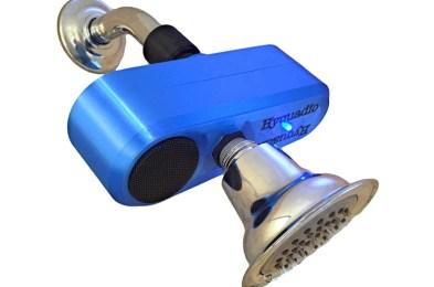 Hyquadio-Water-Powered-Bluetooth-4.0-Shower-Speaker-BGR