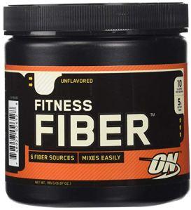 fiber benefits IBS weight loss fitness