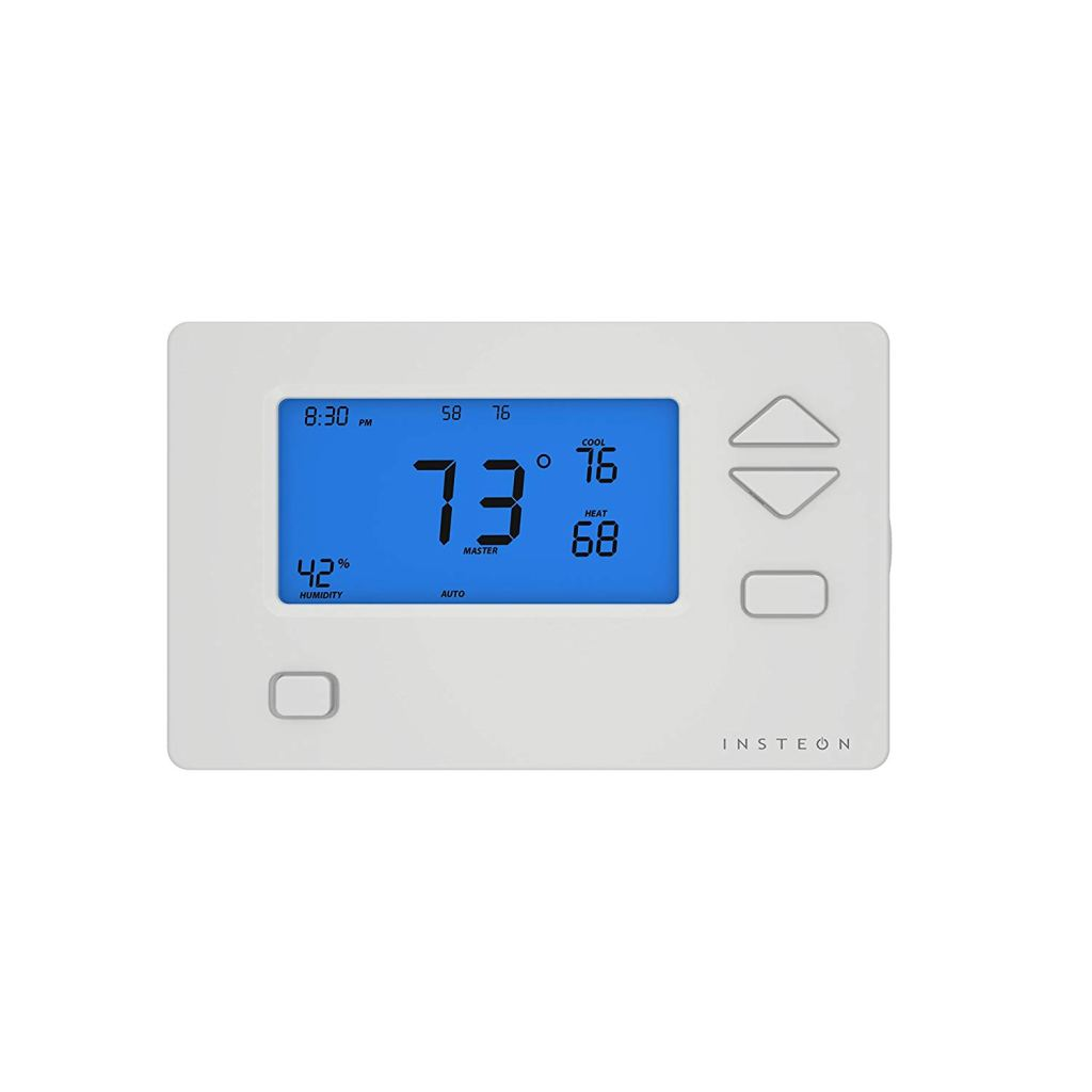 Insteon 2441TH Wall Thermostat