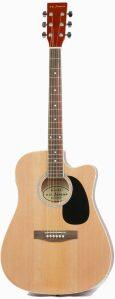 Jameson Acoustic Guitar