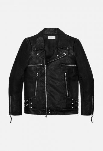 John Elliott Rider's Leather Jacket