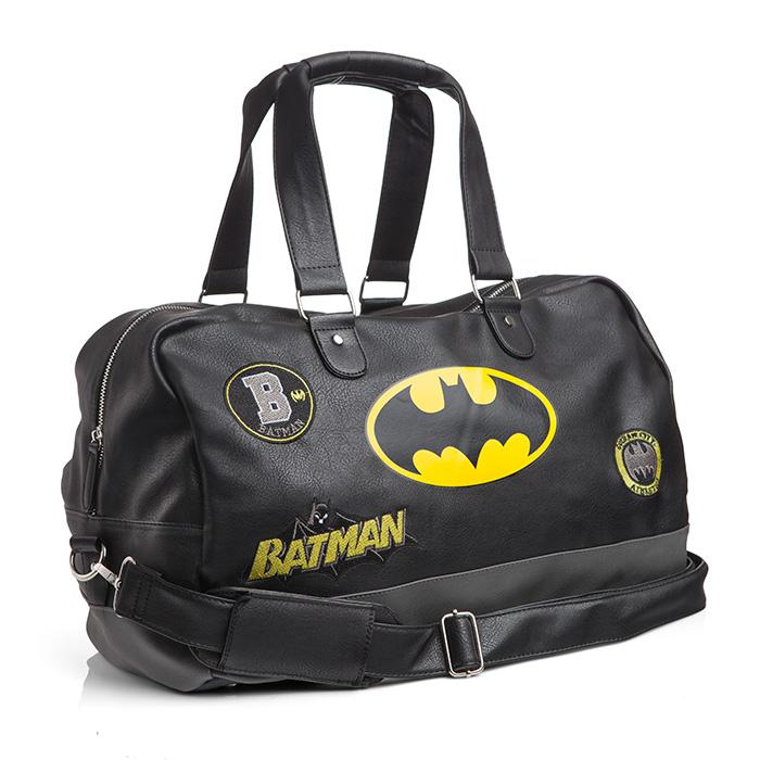 batman duffel