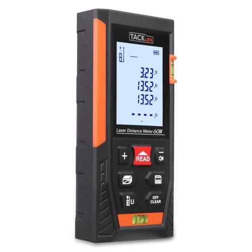 digital laser tape measure