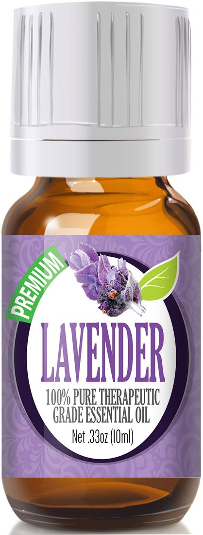 Lavender stress reduction