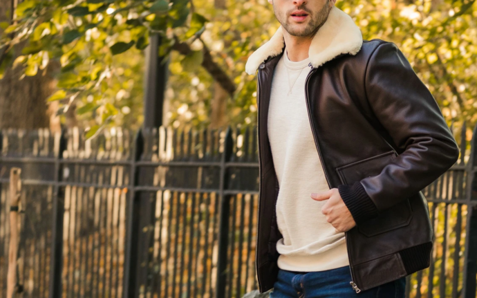 leather jackets 2020 featured image
