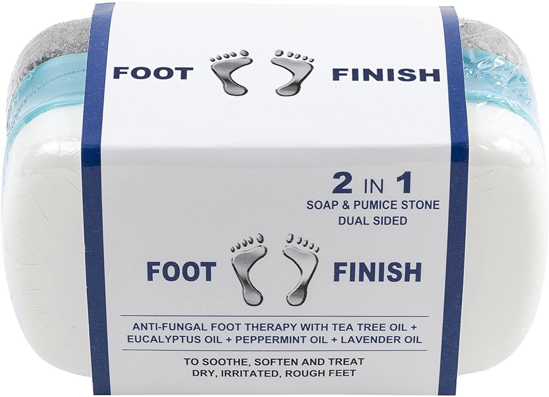 how to get rid of stinky feet love lori scrubber pumice