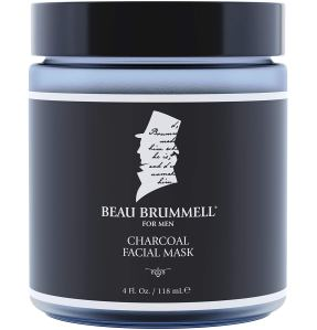 face masks for men beau brummell