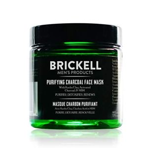 face masks for men brickell