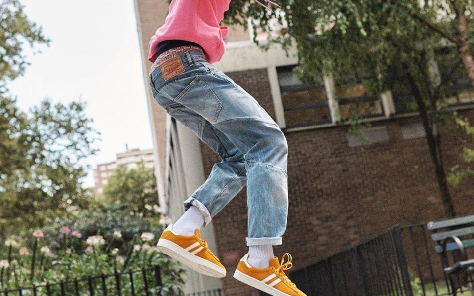 levis mens denim jeans