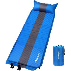 movtotop sleeping pad