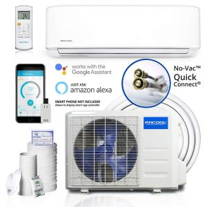 Mr Cool Ductless Mini Split