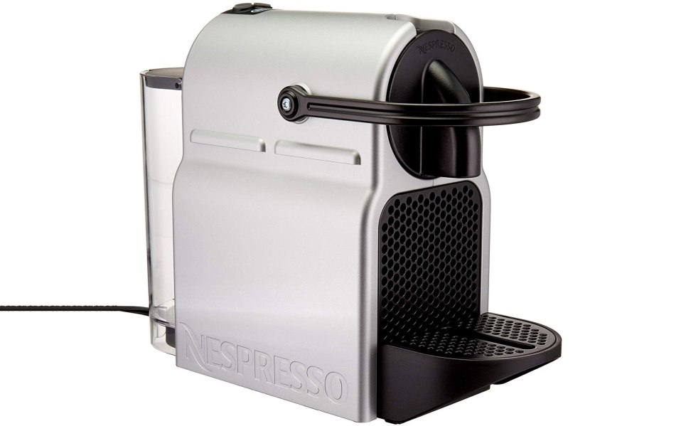 best espresso machine for home delonghi