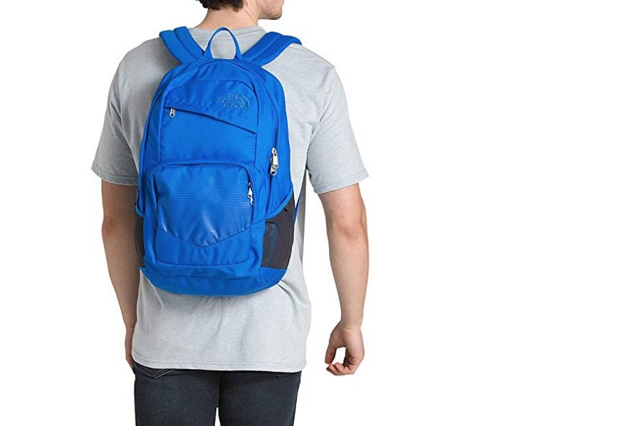 The North Face Backpack Review: Best