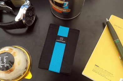 Nylon-wallet