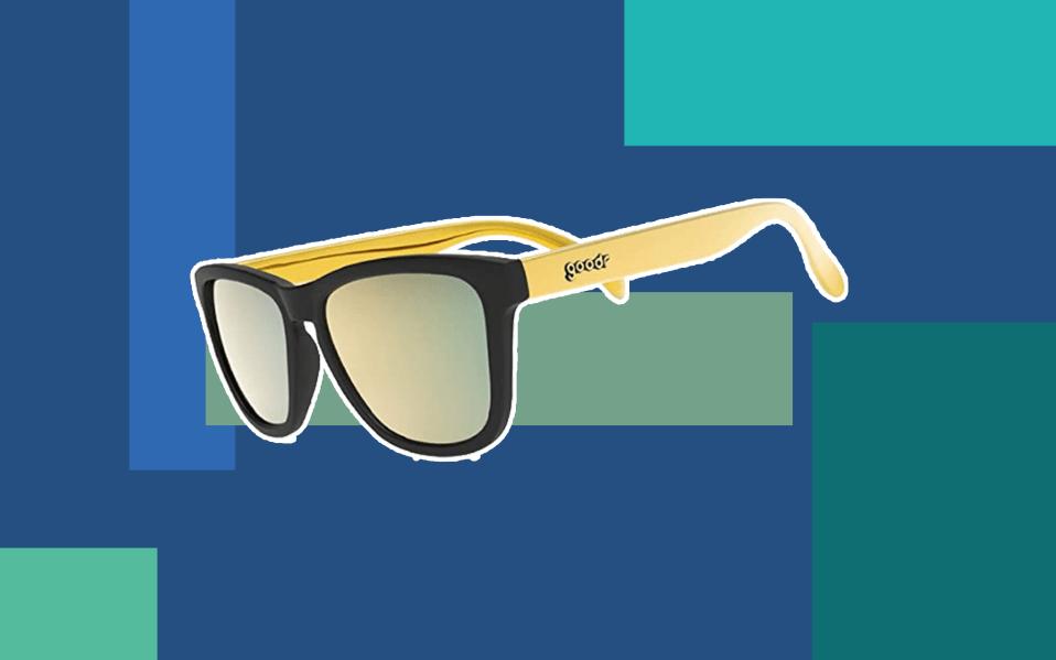 Biking and Running Sunglasses