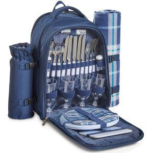 best picnic bags vonshef