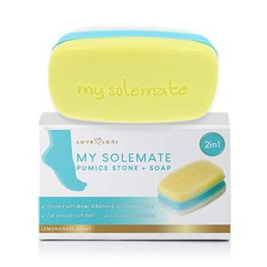 calluses on feet solemate