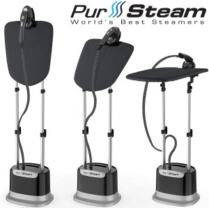 best clothes steamers pursteam professional series